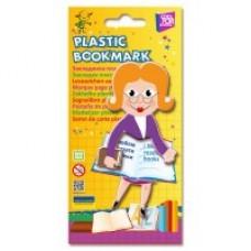 """Закладки пластиковые для книг Cool for school """"Occupations"""""""