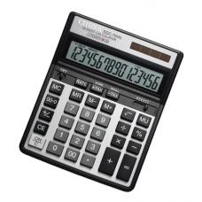 Калькулятор настольный Citizen SDC-760, 16 разрядов, размер 158х203х33мм