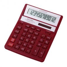 Калькулятор настольный Citizen SDC-888 XRD, 12 разрядов, размер 158х203х31мм
