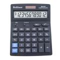 Калькулятор настольный Brilliant BS-0111, 12 разрядов, размер 140х176х45мм
