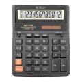 Калькулятор настольный Brilliant BS-777M, 12 разрядов, размер 157х200х31мм