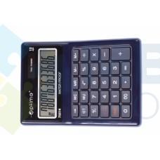 Калькулятор настольный Optima, 12 разрядов, водонепроницаемый, размер 171 х 120 х 36 мм