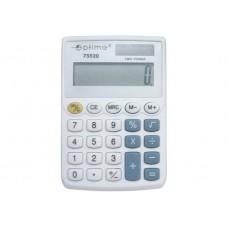 Калькулятор карманный Optima, 8 разрядов, размер 96 х 60 х 10 мм