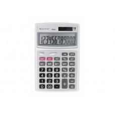 Калькулятор настольный Optima, 12 разрядов, размер 179 х 116 х 35 мм