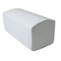 Салфетки косметические Buroclean, 210х210 мм, 300шт, белые