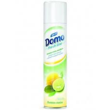 Освежитель воздуха Domo, 300 мл, лимон-лайм
