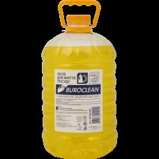 Средство для мытья посуды Buroclean ECO 5л, лимон