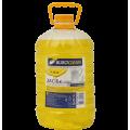 Средство для мытья посуды Buroclean EuroStandart, 5л, лимон