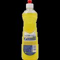 Средство для мытья посуды Buroclean EuroStandart, 500мл, лимон