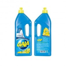 Средство для мытья посуды Gala, 1 л, лимон