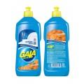 Средство для мытья посуды Gala, 500 мл, апельсин