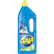 Средство для мытья посуды Gala, 1л, яблоко