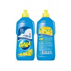 Средство для мытья посуды Gala, 500 мл, лимон