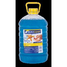 Мыло жидкое Buroclean EuroStandart 5л, морской бриз