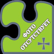 Датер со свободным полем GRAFF 2860Dat, 68х49 мм, укр.
